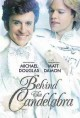 Go to record Behind the candelabra